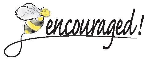b Encouraged
